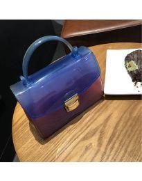 Τσάντα - κώδ. B107 - μπλε