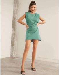 Φόρεμα - κώδ. 625 - μέντα