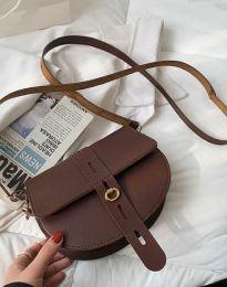 Τσάντα - κώδ. B457 - καφέ