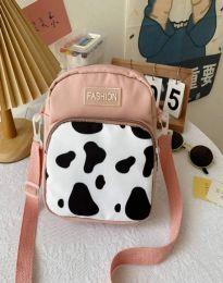 Τσάντα - κώδ. B578 - ροζ
