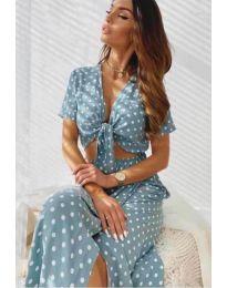 Φόρεμα - κώδ. 735 - μέντα