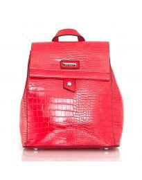 Τσάντα - κώδ. SP9017 - κόκκινο