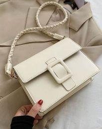 Τσάντα - κώδ. B443 - λευκό