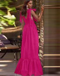Φόρεμα - κώδ. 2743 - φουξια