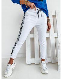 Παντελόνι - κώδ. 3062 - λευκό