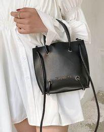 Τσάντα - κώδ. B459 - μαύρο