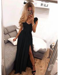 Φόρεμα - κώδ. 673 - μαύρο