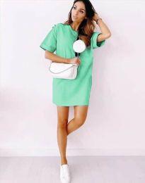 Φόρεμα - κώδ. 2231 - μέντα