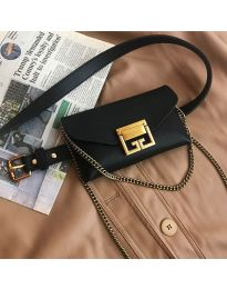 Τσάντα - κώδ. B20 - μαύρο