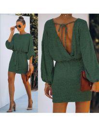 Φόρεμα - κώδ. 940 - χακί