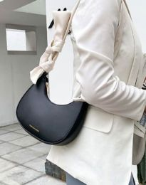 Τσάντα - κώδ. B407 - μαύρο