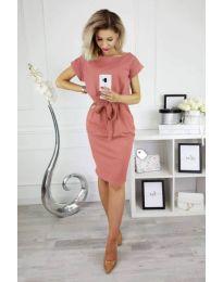 Φόρεμα - κώδ. 774 - κοραλί
