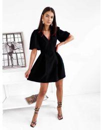 Φόρεμα - κώδ. 0807 - μαύρο