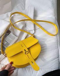 Τσάντα - κώδ. B457 - κίτρινο