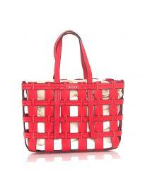 Τσάντα - κώδ. LS563 - κόκκινο