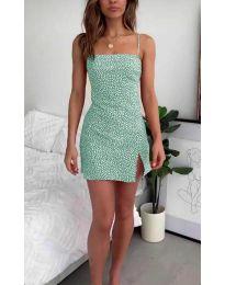 Φόρεμα - κώδ. 2013 - μέντα