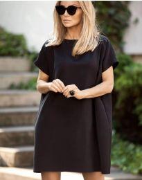 Φόρεμα - κώδ. 6332 - 4 - μαύρο