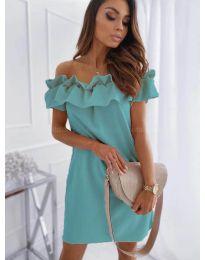 Φόρεμα - κώδ. 133 - μέντα