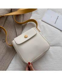 Τσάντα - κώδ. B76 - λευκό