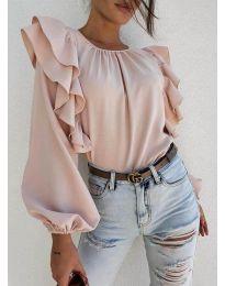 Μπλούζα - κώδ. 0509 - ροζ