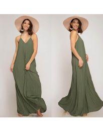 Φόρεμα - κώδ. 0508 - χακί