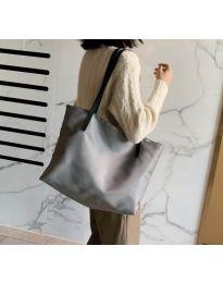 Τσάντα - κώδ. B152 - γκρι