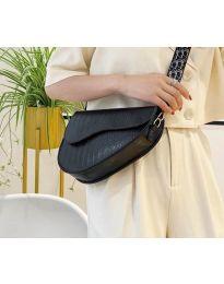 Τσάντα - κώδ. B49 - μαύρο
