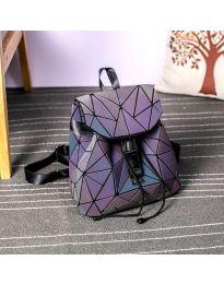 Τσάντα - κώδ. B10-203 - 3 - πολύχρωμο