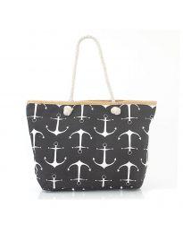 Τσάντα - κώδ. 2228 - μαύρο