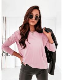 Μπλούζα - κώδ. 5582 - ροζ