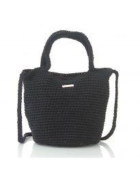 Τσάντα - κώδ. CF226-17 - μαύρο