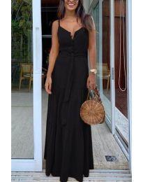 Φόρεμα - κώδ. 2050 - μαύρο