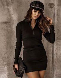 Φόρεμα - κώδ. 4288 - μαύρο