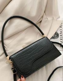 Τσάντα - κώδ. B426 - μαύρο