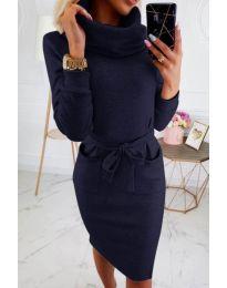 Φόρεμα - κώδ. 219 - γραφίτη