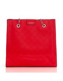 Τσάντα - κώδ. LS591 - κόκκινο