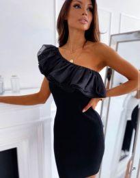 Φόρεμα - κώδ. 0991 - μαύρο