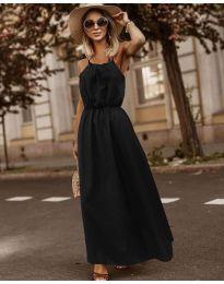 Φόρεμα - κώδ. 3323 - μαύρο