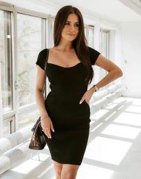 Φόρεμα - κώδ. 0992 - μαύρο