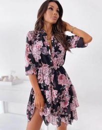 Φόρεμα - κώδ. 2550 - φλοράλ
