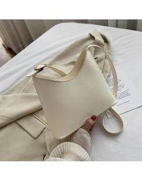 Τσάντα - κώδ. B34/9795 - λευκό