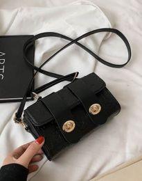 Τσάντα - κώδ. B448 - μαύρο