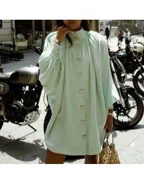 Φόρεμα - κώδ. 0899 - μέντα