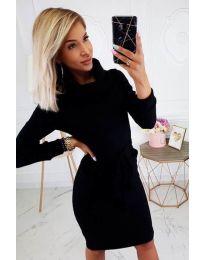 Φόρεμα - κώδ. 219 - μαύρο