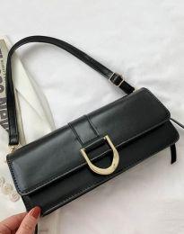 Τσάντα - κώδ. B442 - μαύρο