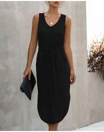 Φόρεμα - κώδ. 681 - μαύρο