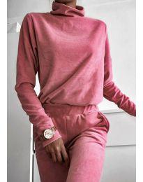 Σετ - κώδ. 9080 - 1 - ροζ