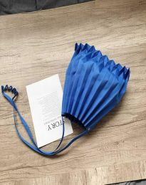 Τσάντα - κώδ. B521 - μπλε