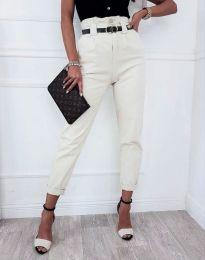 Παντελόνι - κώδ. 4655 - λευκό