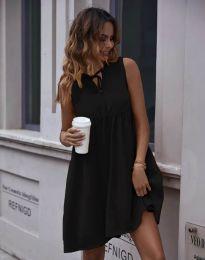 Φόρεμα - κώδ. 0286 - μαύρο